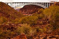 Bridge Over Muddy Waters