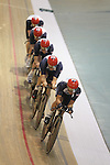 GB Cycling