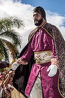 Fiesta de Reyes en Juana DIaz