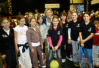 21-2-07,Tennis,Netherlands,Rotterdam,ABNAMROWTT,Michaella Krajicek on kidsday