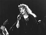Stevie Nicks 1983....