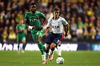 Tottenham Hotspur vs Watford 26-09-18