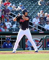 Henry Pujols - Cleveland Indians 2019 spring training (Bill Mitchell)
