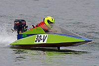 30-V         (Outboard Runabouts)            (Saturday)