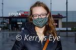 Amy Kiely from Abbeyfeale
