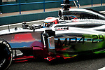 2014/01/31_F1 Test en Jerez
