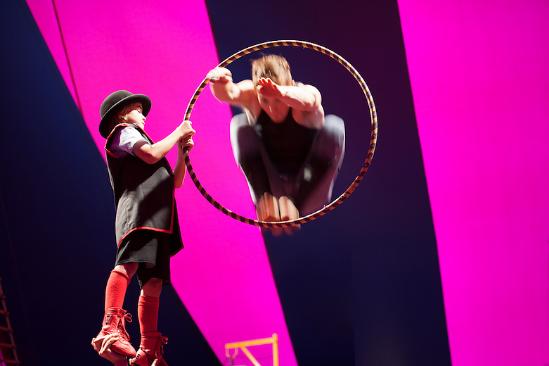 Midnight Circus Presents Circus in the Parks Chicago