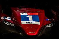 #1 RICHARD MILLE RACING TEAM - Oreca 07 - Gibson: Tatiana Calderon - Sophia Floersch - Beitske Visser, 24 Hours of Le Mans , Saturday Set Up, Circuit des 24 Heures, Le Mans, Pays da Loire, France