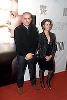 Nicolas Boukhrief - PREMIERE DU FILM 'CONFESSION' A PARIS