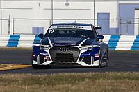 2017-12-06 ICTSC December Test Daytona