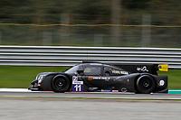 #11 EUROINTERNATIONAL (USA) - LIGIER JS P320/NISSAN - NIKO KARI (FIN)/NICOLAS MAULINI (CHE)/JACOPO BARATTO (ITA)