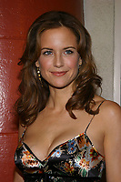 12 July 2020 - Actress and wife of John Travolta Kelly Preston dead at age 57 from breast cancer.13 October 2004 - Westwood, California  - Kelly Preston. 'Eulogy' Los Angeles Premiere held at the Mann Festival Theatre. Photo Credit: Jacqui Wong/AdMedia