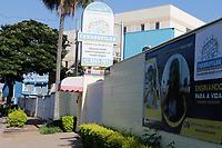 Campinas (SP), 02/02/2021 - EDUCAÇÃO/COVID-19 - O Colégio Farroupilha, que tem três unidades localizadas no bairro Taquaral, em Campinas (SP), confirmou que suspendeu as aulas presenciais até a próxima terça-feira (9). O motivo é que uma professora e uma aluna testaram positivo para covid-19.