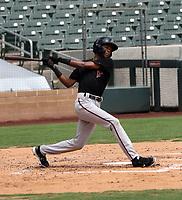 Juan Corniel - 2021 Arizona League Diamondbacks (Bill Mitchell)