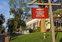 Country Inn, Vermont, VT, North Hero, North Hero House
