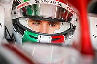 16th April 2021; Autodromo Enzo and Dino Ferrari, Imola, Italy; F1 Grand Prix of Emilia Romagna, Free Practise sessions;  GIOVINAZZI Antonio (ita), Alfa Romeo Racing ORLEN C41