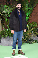 """Kayvan Novak<br /> arriving for the """"Early Man"""" world premiere at the IMAX, South Bank, London<br /> <br /> <br /> ©Ash Knotek  D3369  14/01/2018"""