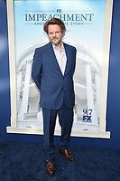 """WEST HOLLYWOOD - SEPT 1: Executive Producer/Director Michael Uppendahl attends a red carpet event for FX's """"Impeachment: American Crime Story"""" at Pacific Design Center on September 1, 2021 in West Hollywood, California. (Photo by Frank Micelotta/FX/PictureGroup)"""