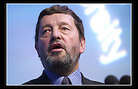 David Blunkett MP - The Future for Race and Diversity - Home Office Event - 13th November 2001