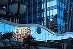 Calgary, Centennial Place,