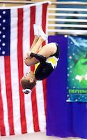 Tarkington Athletic Center - 2012 State Meet