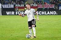 Marco Reus (Deutschland Germany) - Hamburg 08.10.2021: Deutschland vs. Rumänien, Volksparkstadion Hamburg