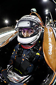2018 IndyCar Phoenix testing<br /> Phoenix Raceway, Avondale, Arizona, USA<br /> Saturday 10 February 2018<br /> Zach Veach, Andretti Autosport Honda<br /> World Copyright: Michael L. Levitt<br /> LAT Images<br /> ref: Digital Image _33I1458