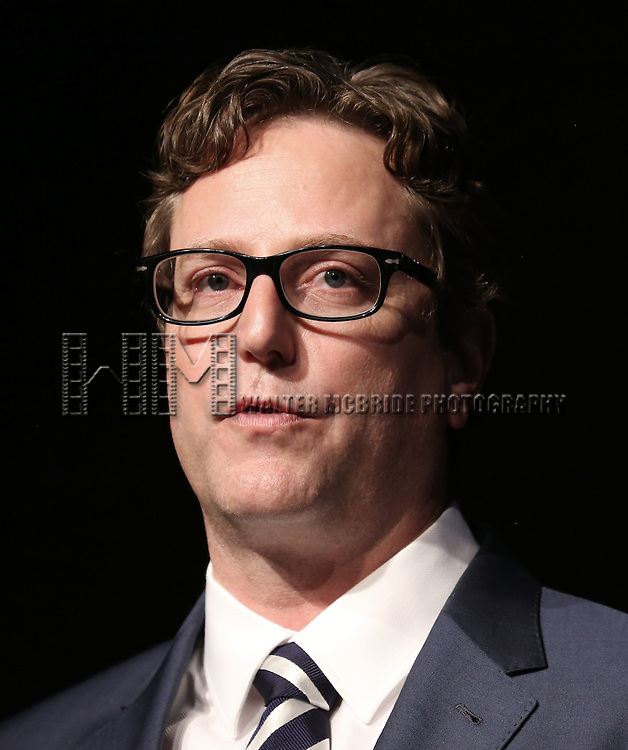 David Dobkin attends the Tiff Presentation for 'The Judge' at Roy Thomson Hall on September 4, 2014 in Toronto, Canada.