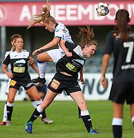 2020.08.29 Eendracht Aalst - Club Brugge