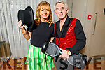 """Derry and Maureen Fleming ready to dance at the Tralee Musical Society """"Strictly Come Dancing"""" Mr and Mrs in Ballyroe Heights Hotel on Saturday"""