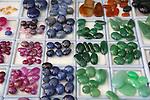 Myanmar, (Burma), Yangon Region, Rangoon: Gems market in Bogyoke Aung San Market | Myanmar (Birma), Yangon-Division, Rangun: Edelstein- und Schmuckmarkt im Bogyoke Aung San Market