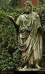 Roman Senator (ancient Roman) Boboli Gardens
