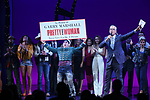 FREEZE FRAME: Garry Marshall tribute at PRETTY WOMAN Curtain Call