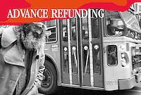 le parole della finanza. Advance refunding, rimborsi avanzati