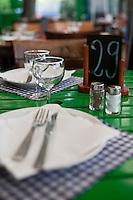 Europe/France/Aquitaine/33/Gironde/Bassin d'Arcachon/Le Cap Ferret: restaurant: Chez Hortense, à la Pointe