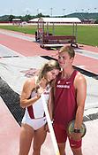 Derek and Lexi Jacobus