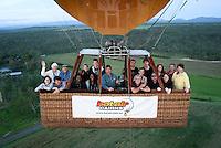 20120419 April 19 Hot Air Balloon Cairns