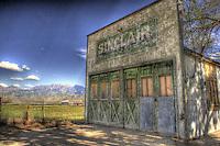 Old Sinclair Station - Utah (horizontal)