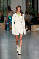 Sportmax fashion show Spring Summer 2021<br /> Milan Fashion Week,  Milano, Italy in September 2020.<br /> CAP/GOL<br /> ©GOL/Capital Pictures