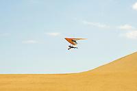Hang Gliding - Jockey's Ridge State Park - Outerbanks, North Carolina