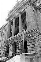 1973 01 05 HTH - St-JEAN-DE-DIEU - Asile