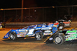 Feb 13, 2010; 9:58:37 PM; Barberville, FL., USA; The UNOH sponsored World of Outlaws event running the 39th Annual DIRTCar Nationals at Volusia Speedway Park.  Mandatory Credit: (thesportswire.net)