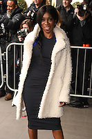 Heather Small<br /> arriving for the TRIC Awards 2016 at the Grosvenor House Hotel, Park Lane, London<br /> <br /> <br /> ©Ash Knotek  D3095 08/03/2016