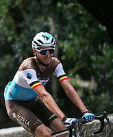 31st August 2020, Nice to Sisteron, France; Tour de France cycling tour, stage 3;   NAESEN Oliver (BEL) of AG2R LA MONDIALE