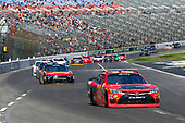 2017 NASCAR Xfinity Series<br /> My Bariatric Solutions 300<br /> Texas Motor Speedway, Fort Worth, TX USA<br /> Saturday 8 April 2017<br /> Erik Jones, Game Stop/ GAEMS Toyota Camry<br /> World Copyright: Russell LaBounty/LAT Images<br /> ref: Digital Image 17TEX1rl_2929