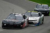 #99: Josh Bilicki, B.J. McLeod Motorsports, Toyota Supra Ariens