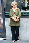 "Terele Pavez during the presentation of the spanish film "" La Puerta Abierta"" in Madrid. August 31, Spain. 2016. (ALTERPHOTOS/BorjaB.Hojas)"