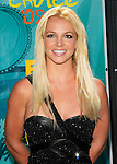 Britney Spears at the Teen Choice 2009 Awards at Gibson Amphitheatre in Universal City, August 9th 2009..Photo by Chris Walter/Photofeatures