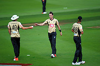 160228 Cricket - North v South Island Of Origin T20