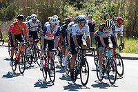 2021 Volta Catalunya Cycling Tour Stage 3 Mar 24th